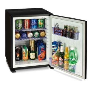 Minibar a libera installazione