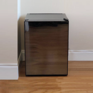 Minibar con Porta Specchiata