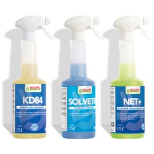 Detergenti Tradizionali